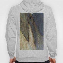 Eucalyptus Tree Bark 7 Hoody