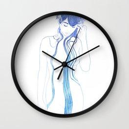 Protomedeia Wall Clock
