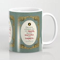 Prayer Mug