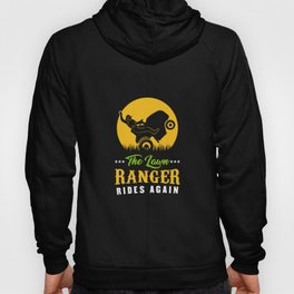 Gardener T-Shirt florist enforcement officer Hoody