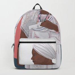 Cuban Santera Backpack