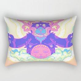 AMSTERDAM TED Rectangular Pillow