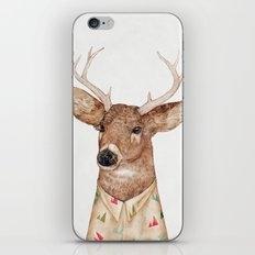 White Tailed Deer iPhone & iPod Skin