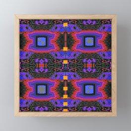 -8 Framed Mini Art Print