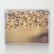Sunday flowers Laptop & iPad Skin