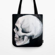 Bones XII Tote Bag