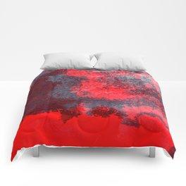 REDBLUE Comforters