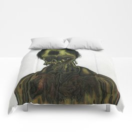 Decomposer Comforters