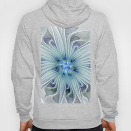Another Floral Beauty Hoody