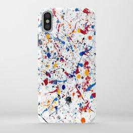 Exhilaration iPhone Case