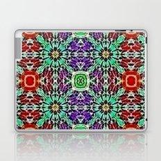 Garden of Jewels Laptop & iPad Skin