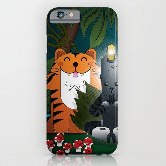 OMMMM! (Sweet ohm) iPhone & iPod Case
