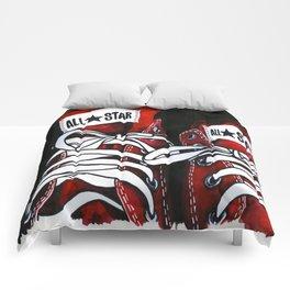 Gameday Kicks Comforters