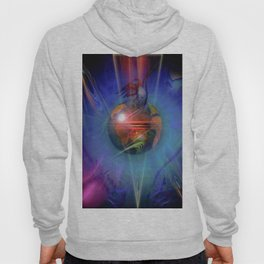 Our world is magic - Freedom Hoody