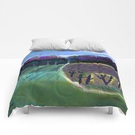 Old Vines Comforters