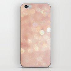 Bokeh Series - Sorbet iPhone & iPod Skin