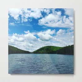 No words to describe nature's beauty Metal Print
