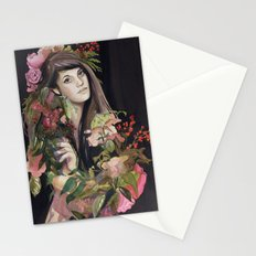 Growing Strength Stationery Cards