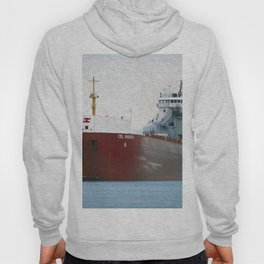Freighter CSL Niagara Hoody