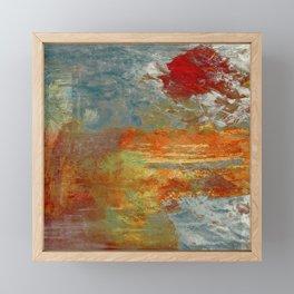 The Shores of Nile Framed Mini Art Print