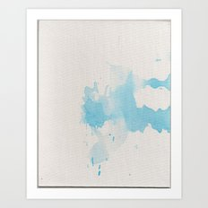 Mirror 1 Art Print