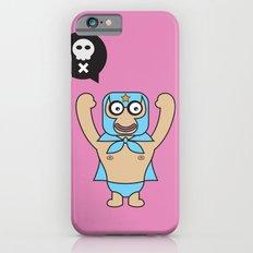 ****Lucha Libre**** Slim Case iPhone 6s