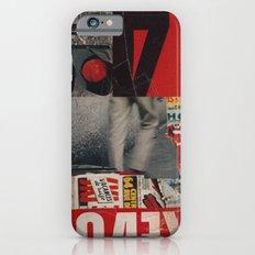 Recover iPhone 6s Slim Case