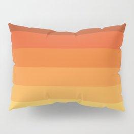Retro Tlahuelpuchi Pillow Sham