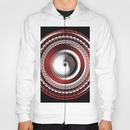 Spinning Out of Control Hoody