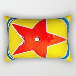 Seeing Stars Rectangular Pillow