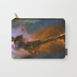 Stellar Spire in the Eagle Nebula Carry-All Pouch