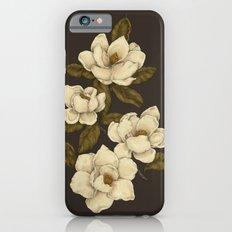 Magnolias iPhone 6 Slim Case