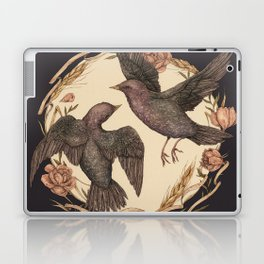 Starlings Laptop & iPad Skin