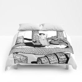 Bait Comforters