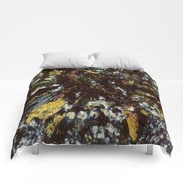 Epidote Comforters