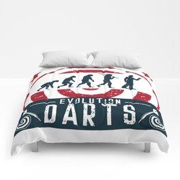Evolution Darts Comforters