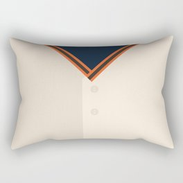 Baseball - SF Giants Rectangular Pillow