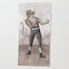 Champ Beach Towel