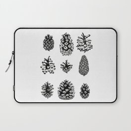 Pinecone study Laptop Sleeve