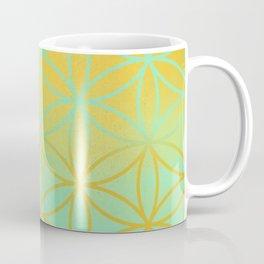 Meditation space Coffee Mug