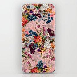 Summer Botanical Garden VIII - II iPhone Skin