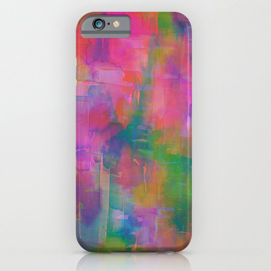 Crystal Pony iPhone & iPod Case