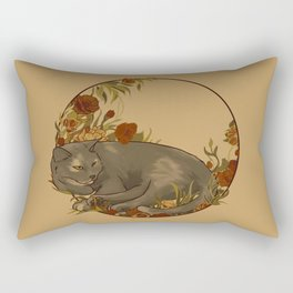 Tootsie Rectangular Pillow