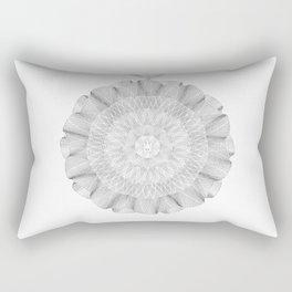 Spirobling XII Rectangular Pillow