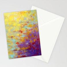 Delta Blues I Stationery Cards