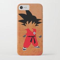Goku iPhone 7 Slim Case