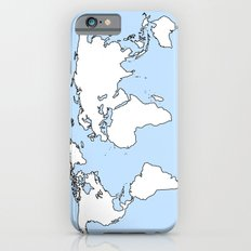 world Slim Case iPhone 6s