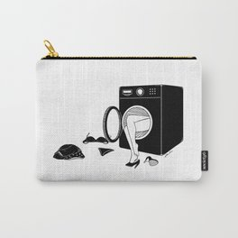 Washing Bad Memories Carry-All Pouch