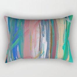 Satin Noose Rectangular Pillow