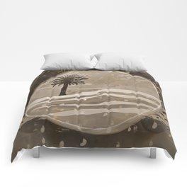 101 ERRORS Comforters